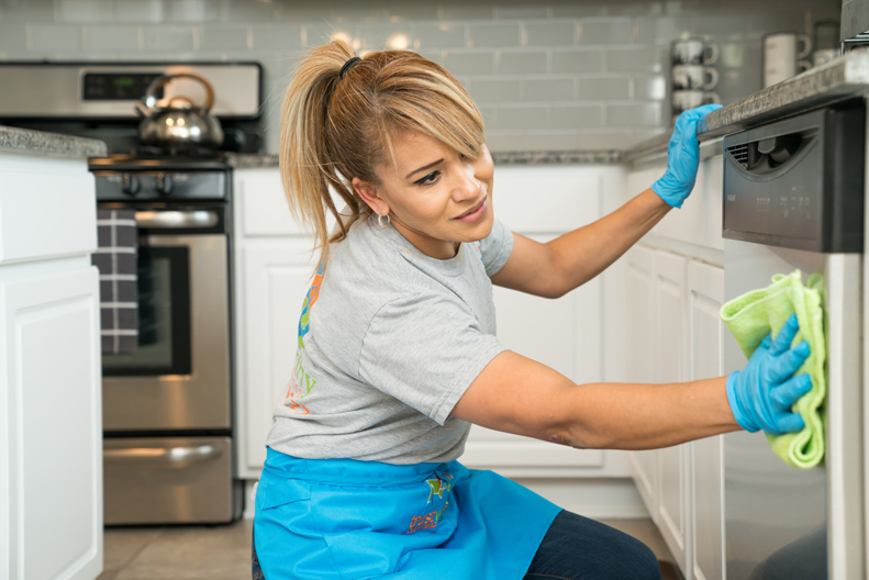Janitorial services in Austin, TX